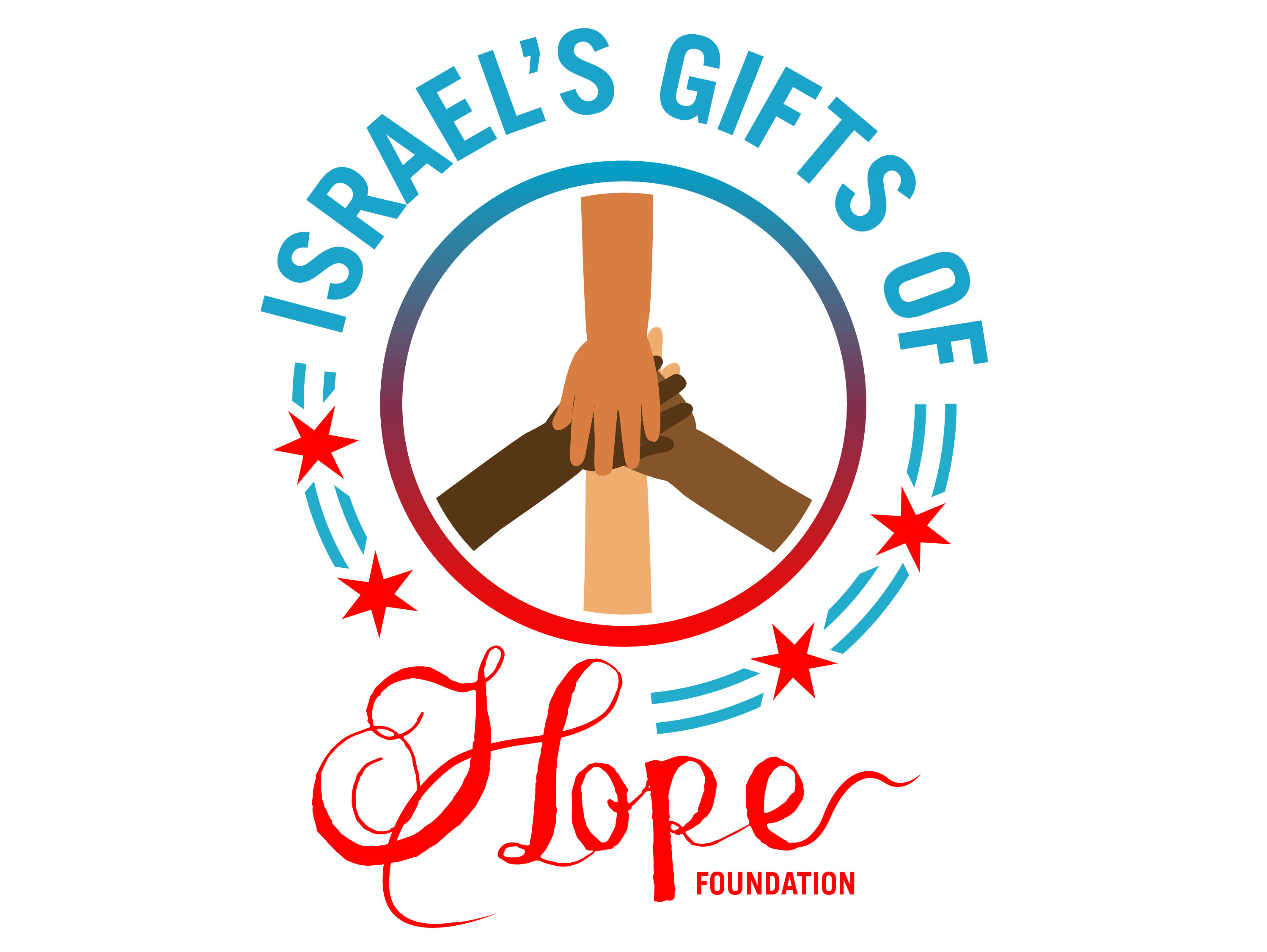 Israel's Gifts of Hope Foundation